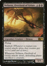FOIL Nefarox, Overlord of Grixis  VO -  MTG Magic (EX)