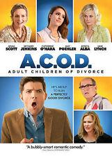 A.C.O.D. (DVD, 2014, Audio English, Francais & Espanol)
