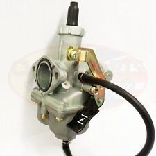 Carburettor for Kinroad XT125-19 Sport 125cc Motorcycle