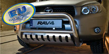 Toyota Rav 4 2006-2009 CE APPROVED BULL BAR PUSH BAR GRILL GUARD WITH SKID PLATE