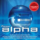 CD Pioneer Alpha Festival de Varios Artistas 2CDs