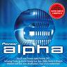 CD Pioneer Alpha Festival di Various Artists 2CDs