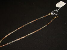 Chain-Length 14 Inches 14K Yellow Gold Watch