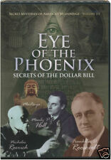Eye of the Phoenix - Secrets of the Dollar Bill DVD American History