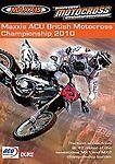 British Motocross Championship 2010 DVD,  NEW SEALED FREEPOST