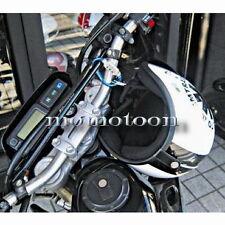x2 Motorcycle Superbike Handy Helmet Lock Combination Lot of 2 Redpink