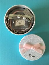 Miss Dior Mini Blooming Bouquet Deluxe Gift Set 5ml Mini + Necklace BNIB