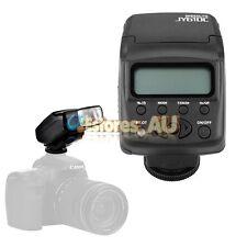 【AU】Viltrox JY610C ETTL Flash Speedlite For Canon 760D 750D 700D 1200D 70D 7DII
