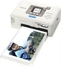 Digital Photo Printer