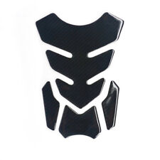New Oil Tank Cover Pad Sticker Decal Carbon Fiber Gas Fuel Protector For honda