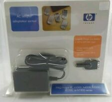 HP FA130A#AC3 PSU AC Power Adapter Travel Charger for iPAQ Pocket PC FREE SHIP