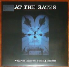 At The Gates - With Fear I Kiss The Burning Darkness LP / New RE/ Vinyl (2013)