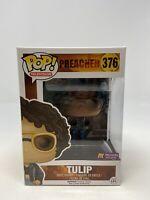 NEW Funko Pop #376 Preacher Tulip PX EXCLUSIVE Vinyl Figure FP20