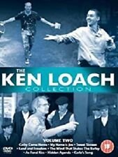 Ken Loach   Collection Volume Two                   Fast  Shipping
