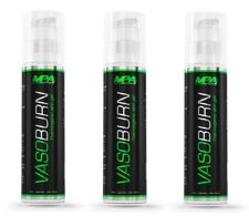 MPA VASOBURN TRIPLE Pack! ◆7.2oz+7.2oz+7.2oz◆ SAVE MONEY WHEN BUYING IN BULK