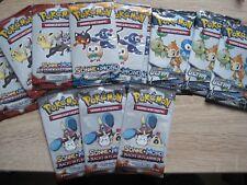 12x Pokemon Booster Sonne & Mond Deutsch Pokemon Karten NEU Sonne und Mond