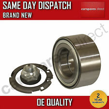 FRONT WHEEL BEARING FOR A RENAULT TRAFIC MK2 1.9 DCI/2.0/2.5 DCI 2001-ONWARDS
