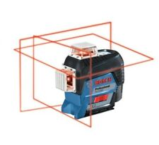 Bosch GLL3-330C 360⁰ Three-Plane Leveling and Alignment-Line Laser