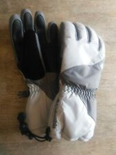 Columbia Womens Med Snow SKI Snowboard gloves Omni Tech waterproof