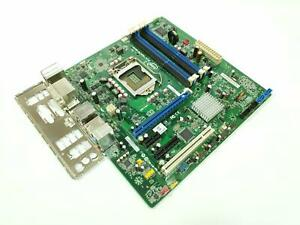 Intel DQ67SW LGA1155 2nd Gen DDR3 Micro-ATX Motherboard with BP