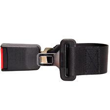 "14"" Auto Seat Seatbelt Safety Belt Extender Extension 7/8"" Buckle Universal Good"