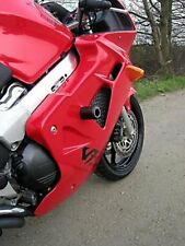 R&G Racing Crash Protectors to fit Honda VFR 800 1998-2001