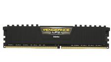 New listing Corsair Vengeance Lpx 64Gb (2 x 32Gb) Ddr4 3200 (Pc4-25600) C16 1.35V Desktop Me