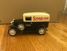 Snap On Tools 1929 Ford Model A Delivery Van Bank
