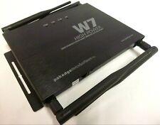 High Power Very Fast Pakedge W7 Dual Band Access Point WAP 802.11a/b/g/n Wi-Fi
