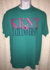 Vintage Kent State University T-Shirt Size Adult Large by Velva Sheen