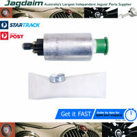 New Jaguar Suit late S2 XJ6 with immersed pumps fuel pump  CAC3551 CAC3552.