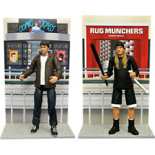 """MALLRATS - 6"""" Series 1 Action Figure Set (2) by Diamond Select Toys #NEW"""
