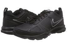 NIKE T-LITE XI BLACK SNEAKERS Sneakers man Training Shoes Scarpe da ginnastica