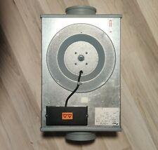 Maico Mini-Box 125 Inline Radiallüfter Grow Lüfter Abluft für AKF Ventilator