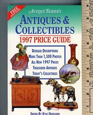 Antiques & Collectibles Price Guide 1997