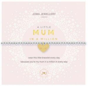 Joma Jewellery Bracelet- Mum In A Million