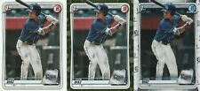 2020 Jhon Diaz Rookie Card lot of 44 cards