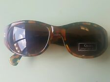 Alain Mikli Paris Vintage Sunglasses 80's Hand made in France Mod. 2107 Rare