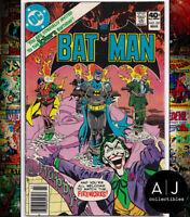Batman #321 FN/VF 7.0 (DC)