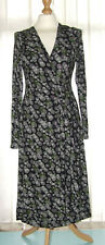 ❤  EAST Womens Print Dress Size 12