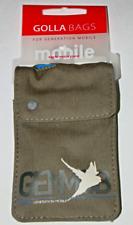 Golla Bags Pouch Kobi Mobile Phone Holster / holder - GREEN