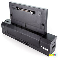 Dell Latitude E7440 E7450 E7470 E-Port Plus Docking Station Port Replicator