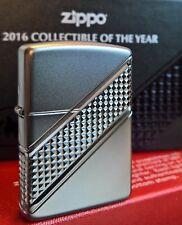 Zippo Collectible of the year 2016, LIMITED EDITION (0xxxx/13000)