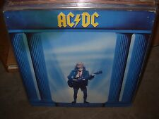 AC/DC who made who ( rock ) RL