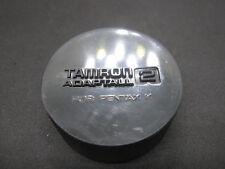Tamron Adaptall 2 For Pentax K Rear Lens Cap (Made in Japan) U7R9