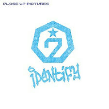 K-pop GOT7-Vol.1 [Identify] (Close Up Version) (GOT701CUP)