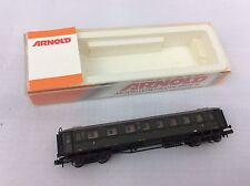 Arnold 3350 K coach - model railway