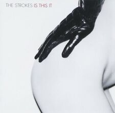 More details for the strokes is this it reissue
