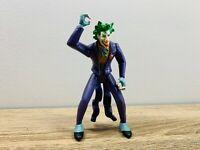 The Joker - Legends of Batman 1994 Kenner Action Figure DC Comics
