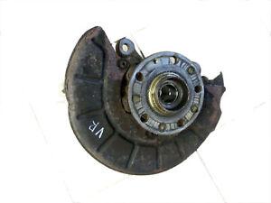 Fusée d'essieu Moyeu de roue avec fonction feux ABS DR AV pour Seat Toledo III